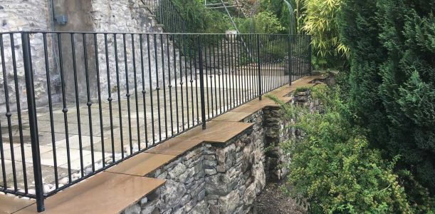Garden Metal Fabrications